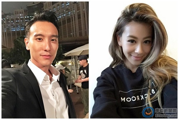 [新聞] 王陽明浪漫求婚詞曝光! 蔡詩蕓:我真的很幸運