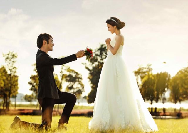 [新聞] 無奇不有 世界各地的怪異求婚方式
