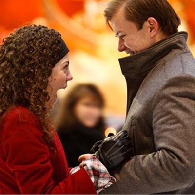 [新聞] 史上最為驚喜的求婚方式尋找寶藏收穫愛情