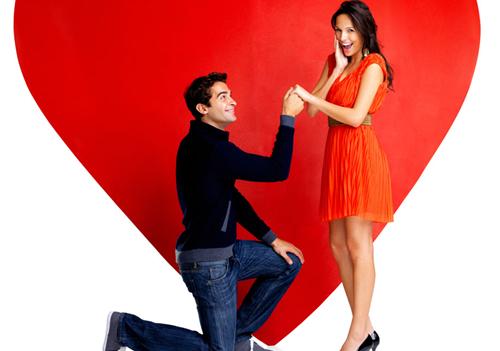[新聞] 全球最浪漫的6種求婚方式瘋狂又有個性