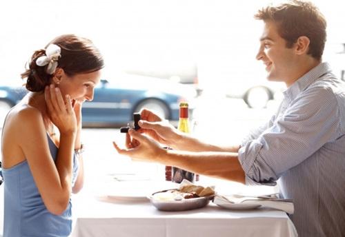 [新聞] 創意浪漫的求婚方式助力各位男士娶到嬌妻