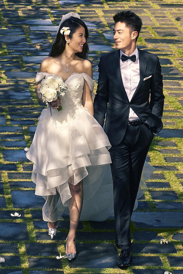 [新聞]霍建華這樣向林心如求婚:藏家中驚喜撒花瓣