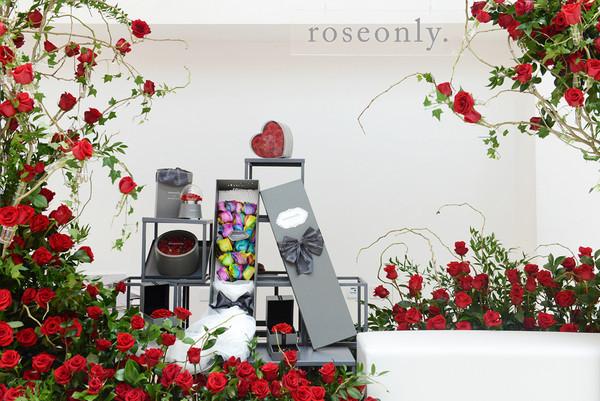 [新聞]roseonly——布朗熊向可妮兔求婚的神助攻